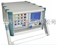 SUTE660型三相微机继电保护测试仪 SUTE660型三相微机继电保护测试仪