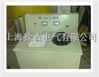 TDGC-15调压变压器   TDGC-15