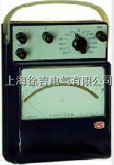 0.5级D77-W电动系交直流单相瓦特表 0.5级D77-W