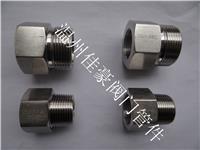 304不锈钢内外丝转换接头,六角内外螺纹对接,气源仪表转换接头,M20*1.5-G1/2 M20*1.5-G1/2,M36*2-ZG3/4