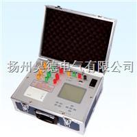 HCS6300变压器损耗容量测试仪