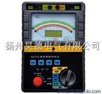 GOZ-2000智能双显绝缘电阻测试仪