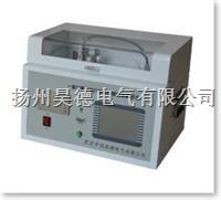 JDC-1全自动绝缘油介损及电阻率测试仪