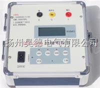 DZY-2000动量程绝缘电阻表