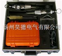 HDZ-08B双枪电缆安全刺扎器