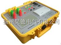 XK-K变压器容量及空负载测试仪
