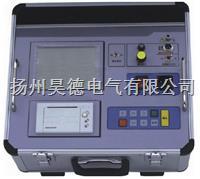 DFDR8000配网电容电流测试仪