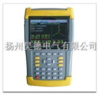 ED-RGDC手持式三相电能表现场校验仪