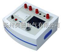 EDHNZ-4发电机转子交流阻抗测试仪