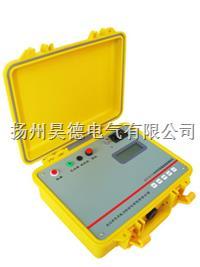ED2678水内冷发电机绝缘电阻测试仪