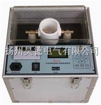 HTJY-80B全自动绝缘油介电强度测试仪