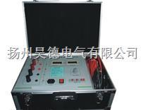 GYCZ30A接地线成组直流电阻测试仪