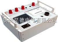 GY606A发电机转子阻抗测试仪