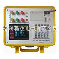 GWKZ-II变压器空负载损耗参数测试仪