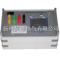 JY-3168变压器有载分接开关参数测试仪