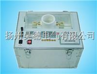 FHY-18绝缘油耐压测试仪