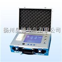 BCM700氧化锌避雷器带电测试仪