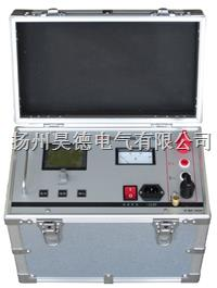 HS6100/6200回路电阻测试仪