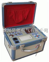 HS7100/7200开关测试仪