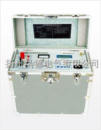 JD2550 变压器直流电阻测试仪