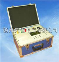 MBK-II变压器有载分接开关参数测试仪
