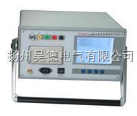 YTC620S三相氧化锌避雷器测试仪