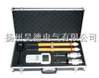 HBR-900语言无线高压核相器