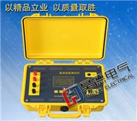 HD2002直流电阻快速测试仪