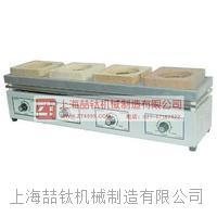电炉批发 DLL-1单联电炉使用说明 DLL-4