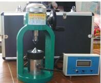 厂家直销点荷载仪 上海砂浆强度砌体点荷载仪ZLX-2000