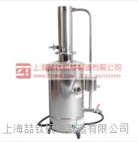 不锈钢电热蒸馏水器YA-ZD-5,新一代断水自控蒸馏水器使用方法