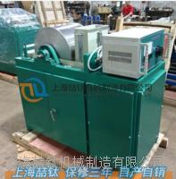 湿法弱磁选机XCRS-74操作方法,XCRS-74鼓形湿法弱磁选机图片说明