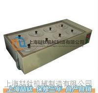 HHS-2-8双列八孔水浴锅使用说明/电热恒温水浴锅HHS-2-8厂家