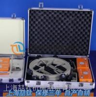 TM-2圆形弹性模量测定仪厂家,新标准圆形混凝土弹性模量测定仪