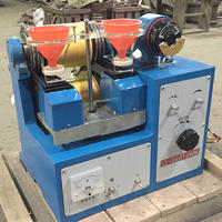 XCG-II辊式干法磁选机厂家直销