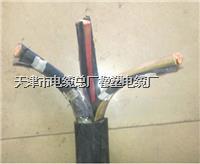 YCWP屏蔽橡套电缆 YCWP电缆产品价 YCWP