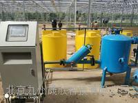 自动式智能物联网水肥一体机 JZ-SFJ