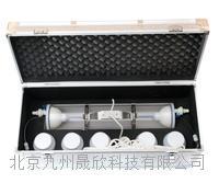 北京卡盖采水器 JZ-2.5L