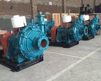 耐磨渣浆泵知名品牌,厂家报价