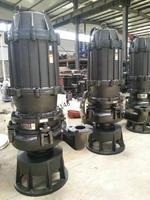 耐磨渣浆泵厂家