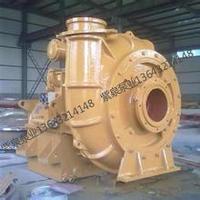耐磨抽砂泵,耐磨抽沙泵生家厂家及型号