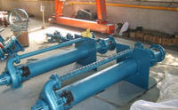 新型液下渣浆泵,液下渣浆泵型号