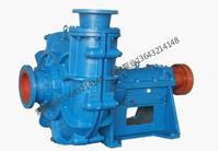 AH渣浆泵生产厂家,卧式渣浆泵型号大全