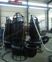 潜渣泵,潜渣泵型号