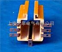 DHGJ铝塑复合型管式滑触线 DHGJ