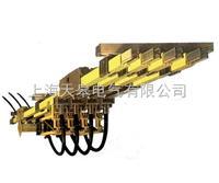 铝滑触线安全滑触线 铝滑触线安全滑触线