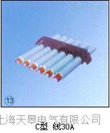 天皋电气C型 线30A滑线 天皋电气C型 线30A滑线