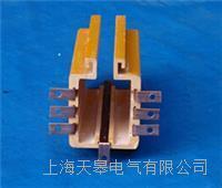DHGJ铝塑复合型管式滑触线大量销售 DHGJ铝塑复合型管式滑触线大量销售