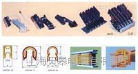DHG系列高低脚管式滑触线大量销售 DHG系列高低脚管式滑触线大量销售