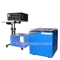 家电六度一体机电磁振动台 KW-XTPD50